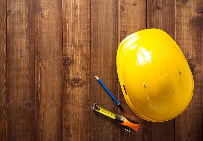 An- und Umbau des Dachbodens