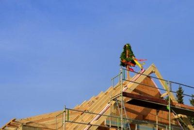Wichtig: Bauherren-Haftpflichtversicherung vor Baubeginn: