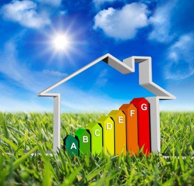 Wärmepumpe ist das meist eingesetzte Heizsystem im Neubau: