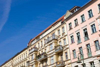 Politik: Genügend Wohnraum in strukturschwachen Regionen