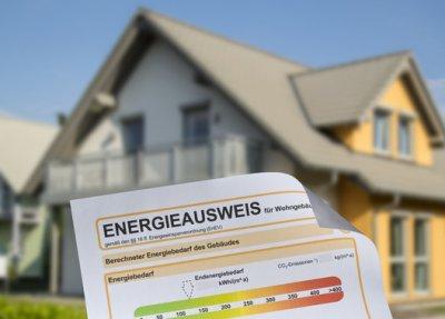 Erneuerung von Energieausweisen bei Nichtwohngebäuden