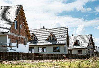 Immobilien als Altersvorsorge:
