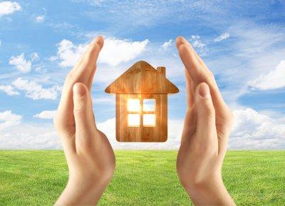 Energieautarkes Haus erzeugt den gesamten Energiebedarf selbst: