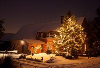 Räum- und Streupflicht bei Schnee und Glatteis: