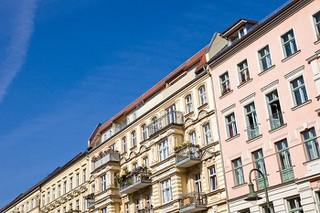 Der Charme von Altbauwohnungen