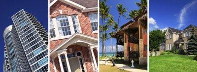 Corona-Krise: Auswirkungen auf den Immobilienmarkt: