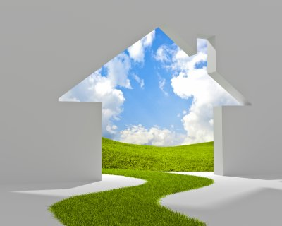 Anleitung: Bau- und Sanierungsmaßnahmen auf dem Weg zum Energieeffizienzhaus