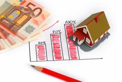 Statistik: Steigende Baulandpreise in Deutschland