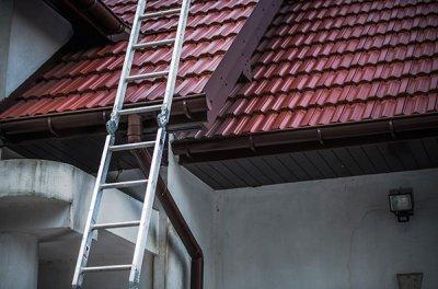 Dacheindeckung: Möglichkeiten und Materialien