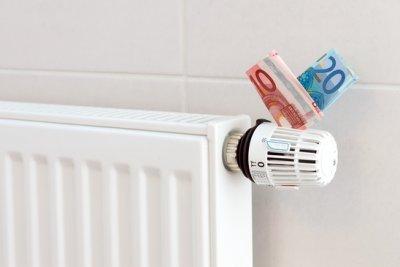 Strom sparen mit Hocheffizienzpumpe: