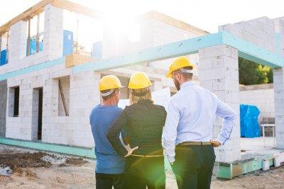 Tipp: Budgetplanung beim Bau eines Eigenheims: