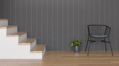 Tipps: Flur als Wohnraum gestalten