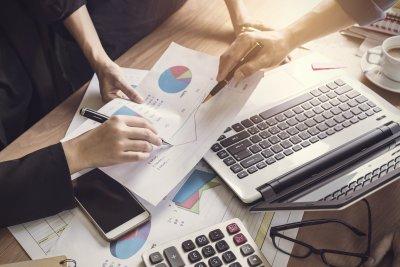 Studie: Unternehmen bevorzugen Arbeit im Büro: