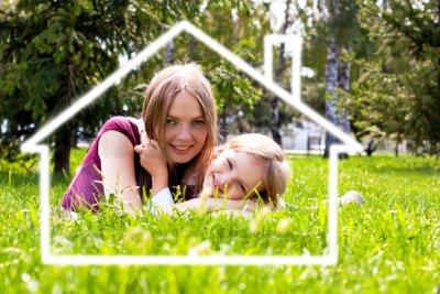 Wohnen: Nachhaltigkeit im Alltag :