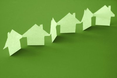 Studie: Green Buildings: