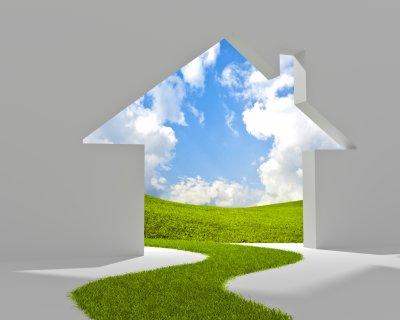Klimaschutz durch Homeoffice?: