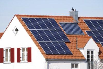 Solaranlagen: Grüne fordern schnelleren Ausbau: